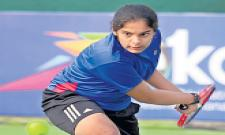 Indian Womens First Win in Fed Cup - Sakshi
