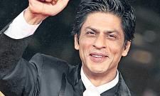Shah Rukh Khan Fans Wait Till June For Superstar's Big Announcement - Sakshi