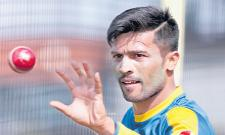 Pakistan Fast bowler left out of World Cup provisional squad - Sakshi