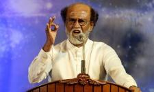 Whenever Tamil nadu Polls announced I am ready, Says Rajinikanth  - Sakshi