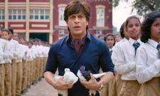 Shah Rukh Khan Breaks Silence On Zero Failure - Sakshi