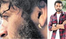 Varun Tej joins the shoot of Valmiki - Sakshi