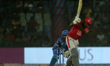 Kings Punjab Set Target of 164 Runs Against Delhi Capitals - Sakshi