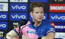 Riyan Parag has a great future, Steve Smith - Sakshi