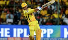 MS Dhoni Scripts Twin IPL Records - Sakshi
