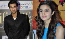 Alia Bhatt Denies The Rumours Of Her Moving In With Ranbir Kapoor - Sakshi