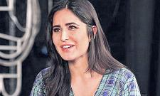 Katrina Kaif to appear in the poster of Suryavanshi film - Sakshi