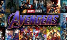 Avengers End Game Movie Review - Sakshi