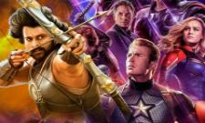Avengers India Box Office Collections Day One - Sakshi