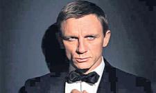 Silver Jubilee of Bond Movies - Sakshi