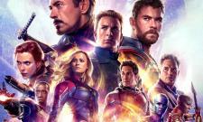 Avengers: Endgame Sends Box-Office Records - Sakshi