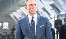 James Bond filming postponed after Daniel Craig's injured on set - Sakshi