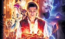 Will Smith Added A Touch Of Bollywood To Aladdin - Sakshi