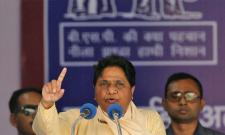 No meetings scheduled for Mayawati in Delhi today - Sakshi