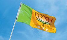 BJP led NDA will once again take Authority - Sakshi