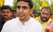 Nara Lokesh Critics Election Commission Of India - Sakshi