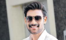 bellamkonda sai srinivas about sita movie interview - Sakshi