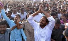 Reasons Behind YS Jagan Big Win in Ap Elections Results 2019 - Sakshi