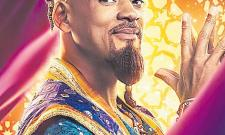 Will Smith reveals how he added the desi touch to Aladdin - Sakshi