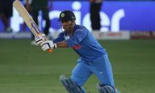MS Dhoni Should Bat At No 5 In World Cup 2019, Sachin - Sakshi