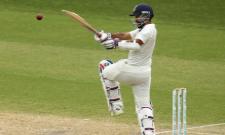 Ajinkya Rahane becomes 3rd Indian batsman to hit hundred on County debut - Sakshi