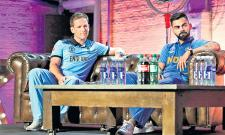 England Obsessed To Reach 500 Before Anyone Else In World Cup  - Sakshi