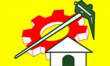 Silence in TDP With Huge Defeat - Sakshi