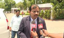 AP CEO Gopala Krishna Dwivedi Meets Governor Narasimhan - Sakshi