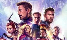 Avengers Endgame Collection 300 Crores In A Week In India - Sakshi