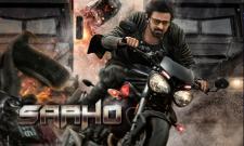 Prabhas Saaho Teaser Review - Sakshi