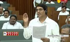 Buggana Rajendranath speech in ap assembly