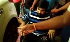 Chalaki Chanti Injured In Road Accident - Sakshi