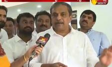 Sajjala Ramakrishna reddy as public affairs advisor