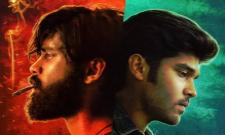 Dhruv Vikram Look in Aditya Varma is Not Convening - Sakshi