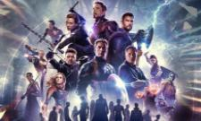 Avengers Endgame to be Re Released With New Footage - Sakshi