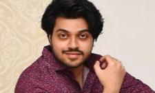 First Rank Raju Latest Trailer launch - Sakshi