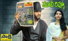 Agent Sai Srinivasa Athreya Movie Review - Sakshi