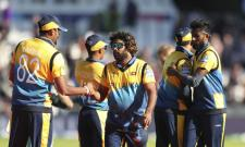England vs Sri Lanka, ICC Cricket World Cup 2019