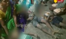 Three childrens died at rajoli vagu
