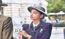 Radhika Apte to essay role of a World War II heroine in Liberte - Sakshi
