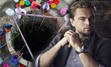 Hollywood Hero Leonardo Dicaprio Says Only Rain Can Save Chennai - Sakshi