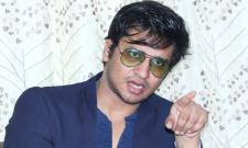 Hero Nikhil Special Chit Chat With Sakshi