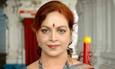 Actress-director Vijaya Nirmala passes away