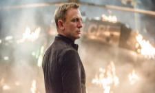 Explosion on The Sets of James Bond Film - Sakshi