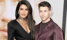 Priyanka Chopra Comments Over Age Gap With Hubby Nick Jonas - Sakshi