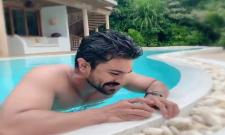 Ram Charan makes grand debut on Instagram