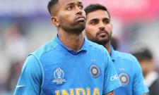 Cricket World Cup: India's big loss