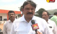 BJP Ex-MLA Vishnu Kumar Raju Praises CM YS Jagan Over Land Pooling Cancellatio