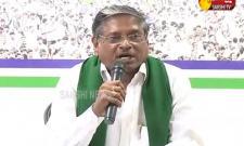 Vice Chairman Nagi Reddy Praises CM Jagan over AP budget