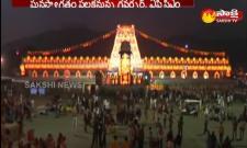 President Ram Nath Kovind To Visits Tirumala Tirupati
